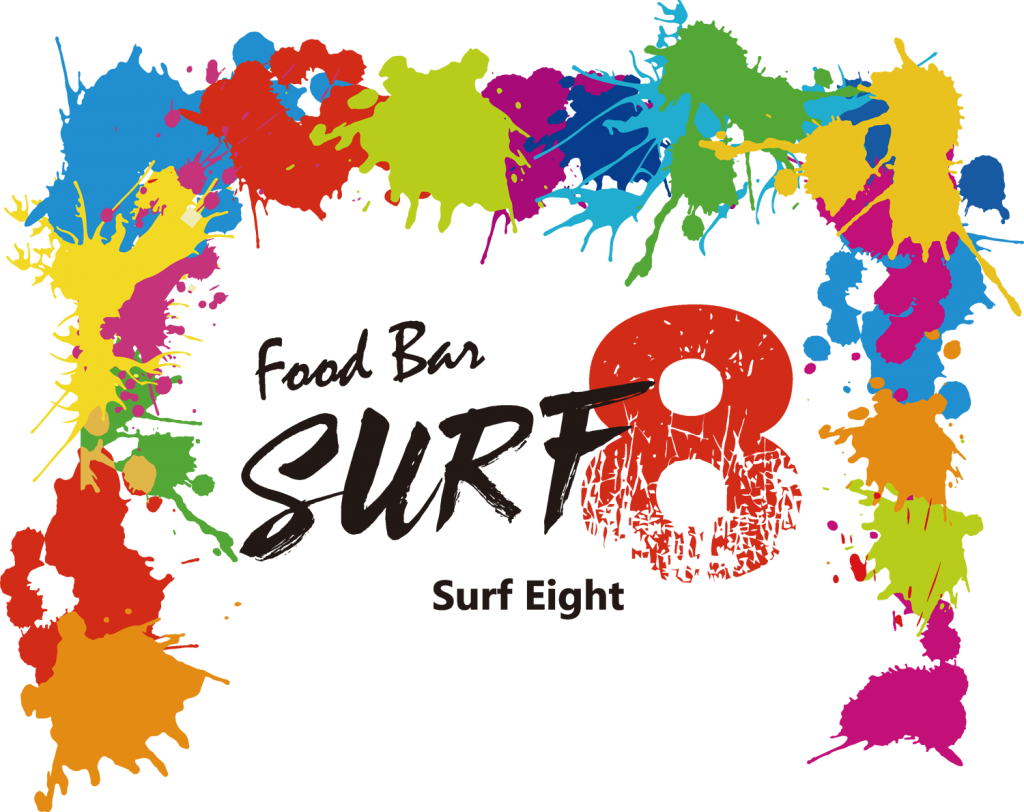 surf eight